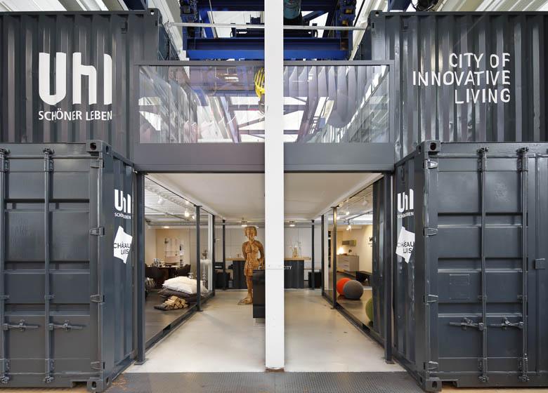 Bielefelder Werkstatten Einrichtungshaus Uhl